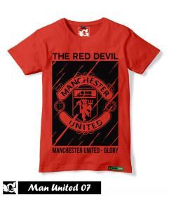 man united 07