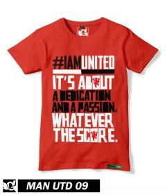 man united 09