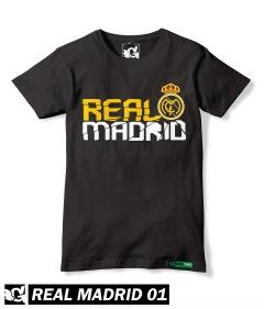 REAL MADRID 01 - MOCK UP BARUa