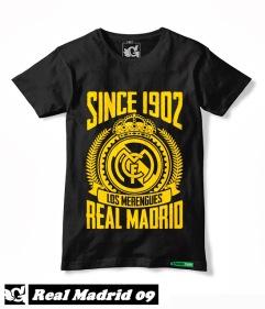 REAL MADRID EDIT